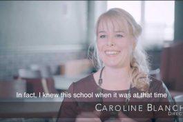 Témoignage Caroline Blanchet