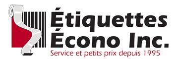 Etiquette econo