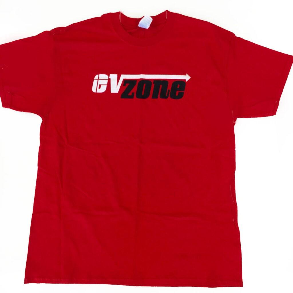 T Shirt Education Physique EV