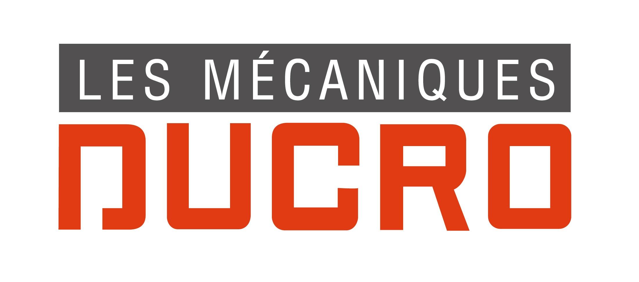 Mécaniques Ducro original