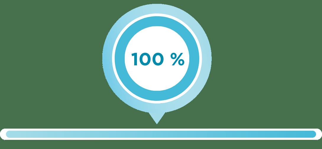 100 %-2